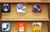 Hoe te slapen hebben een map van Unlimited-app