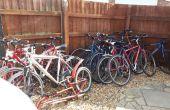 Kopen en verkopen van fietsen