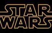 Uitvoeren van Star Wars-film in cmd