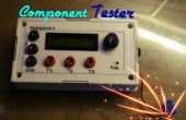 Component Tester - Test bijna alles!!