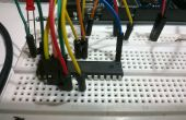 Het wijzigen van de fuse-bits AVR Atmega328p - 8-bit microcontroller met behulp van Arduino