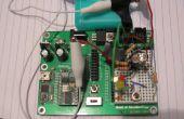 DIY Laser Tag systeem (Microcontroller verison)