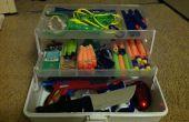 Nerf Assassin Kit