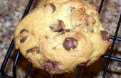 Chocolate Chip Cookies van de Bacon