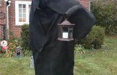 Reaper Yard standbeeld