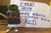 FRED de Robot