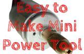 Deze goedkope en makkelijke Mini machtshulpmiddel maken