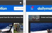 Bekijk alle Web-Content als Virtual Reality