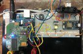 IoT garagedeur v2
