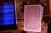 Hoe te doen een koele en eenvoudige kaart truc