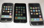 Kartonnen Props: Hoe maak je een prop iPhone of iPad