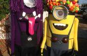 Minion kostuums