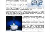 Super verzadiging Experiment: Hot Ice