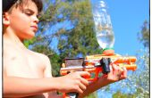 Automatische Water pistool Nerf Gun Hack - v1