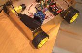 Raspberry Pi Robot auto