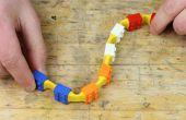 Hoe maak je LEGO buigbaar!