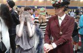 Missey Outfit en hoed van Dr die