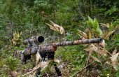 Camouflage uw geweer met een Wrap GunSkins Vinyl