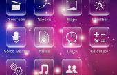 Ontsnapping uit de gevangenis uw iPod Touch met iOS 3.1.3