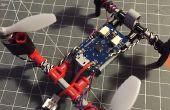 Super eenvoudig Lego Technic RC quadcopter Frame