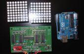 Arduino-Powered Game'n'Watch Alarmclock