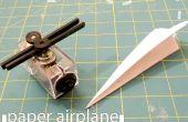 Elektrische vliegtuig launcher