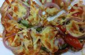 Gemakkelijk Pizza korst