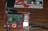 8 x 8 LED Matrix voor RaspberryPi en 3 programma's