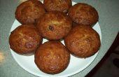 Nana's gemakkelijk Bran Muffins