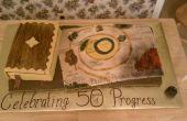 Pilgrim's Progress taart