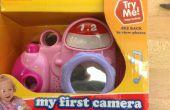 Mijn eerste speelgoed Hack