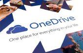 Delen van iTunes films aan anderen door OneDrive