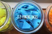 3D printen Hacks