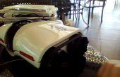 Brookstone rover massale upgrade!