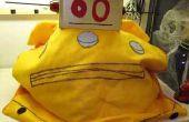 Maak een Instructable Robot kostuum