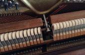Un-speelbare Piano Prank