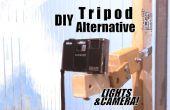 Eenvoudige DIY Foto/Video en verlichting staat