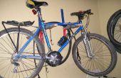 PVC fiets spatborden voor 2 dollar