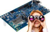 Bijhouden van vrienden en onderwerpen op sociale netwerken met behulp van Intel Edison