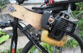 130 MPG fiets