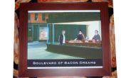 Boulevard van Bacon dromen