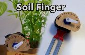 DIY Elektrische bodem vinger