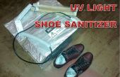 UV schoenendoos Sanitizer