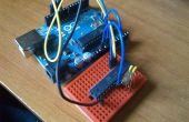 Branden van de Bootloader op de ATMega328 met behulp van Arduino UNO als ISP