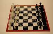 Aangepaste acryl Chess Board