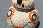 """Brei BB-8 van """"Star Wars: The Force ontwaakt"""""""