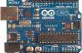 Beveiligd met een wachtwoord geheim vertellen Arduino!