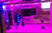 Arduino Grove WiFi toegelaten broeikasgassen