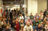 Hoe voor het hosten van een Instructables Show and Tell