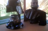 Sideshow Collectibles Darth Vader helm Stand